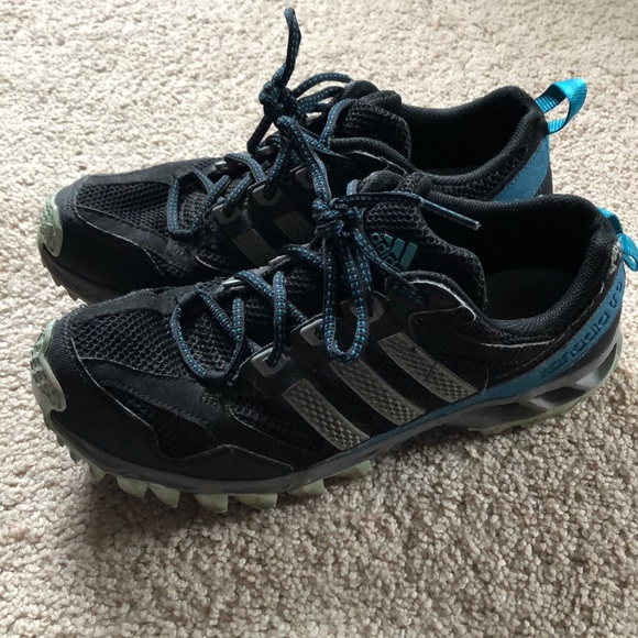 adidas Shoes - Adidas Kanadia Tr5 Women s Sneakers 4237f25ac